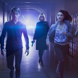 DOCTOR WHO SPIN-OFF SERIES 'CLASS' RETURNS TO BBC iPLAYER