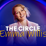 THE CIRCLE: INTERVIEW WITH EMMA WILLIS
