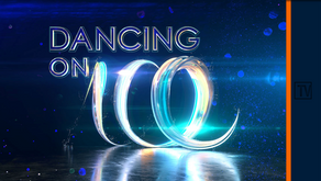 DANCING ON ICE CONFIRMS PROFESSIONAL SKATERS FOR 2022