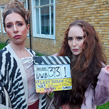 LAZY SUSAN: CASTING ANNOUNCED FOR NEW BBC THREE COMEDY SERIES