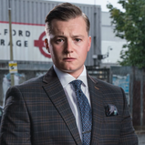 CHARLIE WERNHAM TO JOIN THE CAST OF EASTENDERS THIS AUTUMN
