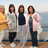 NOLANS GO CRUISING RETURNS FOR SECOND SERIES ON QUEST RED