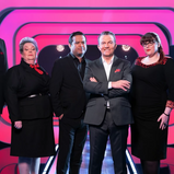 ITV ANNOUNCE THIRD SERIES OF BEAT THE CHASERS, PLUS TWO CELEBRITY SPECIALS