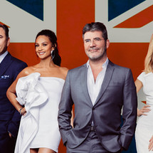 BRITAIN'S GOT TALENT 'UNLIKELY TO RETURN UNTIL SPRING 2022'