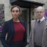 McDONALD AND DODDS RENEWED FOR THIRD SERIES ON ITV