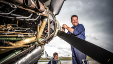 PREVIEW: The Great British Spitfire Restoration, Channel 4