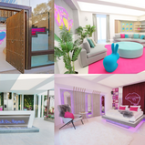 PICTURES: LOVE ISLAND VILLA REVAMP FOR 2021