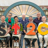 PREVIEW: Celebrity Bake Off (Episode 2), Channel 4