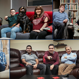 GOGGLEBOX RETURNS TO CHANNEL 4 FOR ITS 18th SERIES