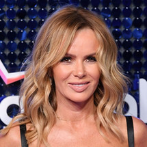 AMANDA HOLDEN 'SET TO FRONT BBC DATING SHOW'