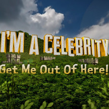 ITV 'SECURE GWRYCH CASTLE FOR I'M A CELEBRITY 2021'