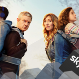 PREVIEW: Breeders (S2), Sky One