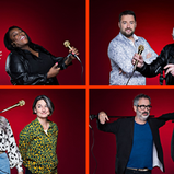 STAND UP AND DELIVER: DATE CONFIRMED FOR NEW CHANNEL 4 COMEDY SERIES