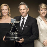 BBC SPORTS PERSONALITY OF THE YEAR 2020