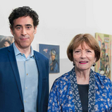 PORTRAIT ARTIST OF THE YEAR RETURNS TO SKY ARTS - CELEB SITTERS REVEALED