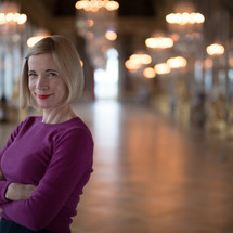 BBC COMMISSION UNSOLVED MYSTERIES WITH LUCY WORSLEY