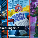 PREVIEW: The Masked Singer (Episode 3)