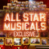 EXCLUSIVE: FIRST LOOK AT 'ALL STAR MUSICALS' VIRTUAL AUDIENCE