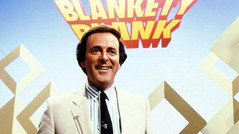 BBC TO REVIVE BLANKETY BLANK