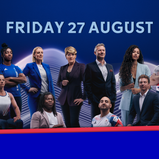 Paralympics Today - Friday 27th August 2021