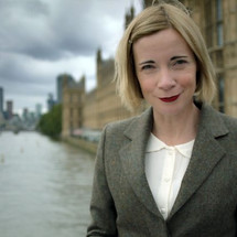 PREVIEW: Blitz Spirit with Lucy Worsley, BBC One