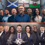 EURO 2020: FULL LIST OF FIXTURES AND BROADCASTERS