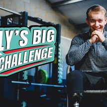 BILLY MONGER'S BIG RED NOSE DAY CHALLENGE: NEW DOCUMENTARY COMING TO BBC ONE