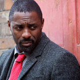 IDRIS ELBA RETURNS AS LUTHER IN NETFLIX FEATURE FILM