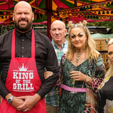 KING GARY RETURNS TO BBC ONE THIS JULY