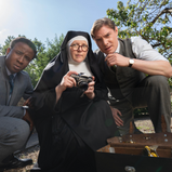 UKTV ACQUIRE SISTER BONIFACE MYSTERIES FOR DRAMA