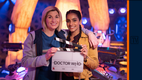 FILMING WRAPS ON WHITTAKER ERA OF DOCTOR WHO