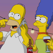 THE SIMPSONS RENEWED FOR TWO NEW SEASONS