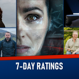 7-DAY RATINGS: 23-29 AUGUST 2021