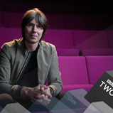 PREVIEW: Brian Cox's Adventures in Space and Time, BBC Two