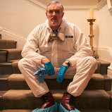 THE CLEANER: NEW COMEDY STARRING GREG DAVIES
