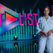 EXCLUSIVE: THE HIT LIST CELEBRITY SPECIAL CONTESTANTS