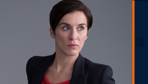 WITHOUT SIN: ITV ANNOUNCE NEW THRILLER STARRING VICKY McCLURE