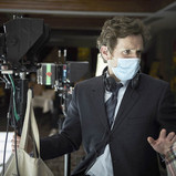 ENDEAVOUR: FILMING BEGINS ON EIGHTH SERIES