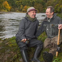 PREVIEW: Mortimer & Whitehouse: Gone Fishing