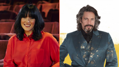 ANNA RICHARDSON ANNOUCED AS NEW PRESENTER OF CHANGING ROOMS ON CHANNEL 4