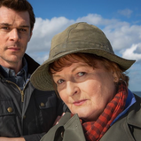 VERA RETURNS: GUEST STARS REVEALED FOR NEW SERIES