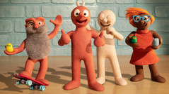 SKY ANNOUNCE NEW ADVENTURES WITH MORPH