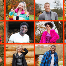 THE CABINS: CAST MEMBERS REVEALED FOR NEW ITV2 REALITY SERIES