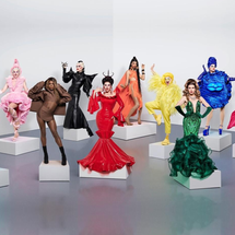 DRAG RACE UK: MEET THE QUEENS COMPETITING IN SERIES TWO