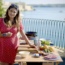 CHANNEL 4 SERVES UP A TASTE OF ITALY