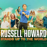 PREVIEW: Russell Howard Stands Up To The World, Sky One
