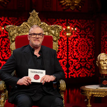 TASKMASTER: NEW YEAR'S SPECIAL LINEUP REVEALED