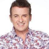 SHANE RICHIE 'SIGNS UP FOR I'M A CELEBRITY'