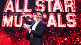 ALL STAR MUSICALS RETURNS TO ITV FOR ONE-OFF SPECIAL