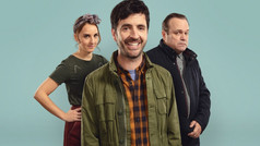 BBC'S MISTER WINNER CANCELLED AFTER ONE SERIES